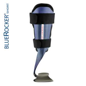 BlueROCKER® Short Trial Brace