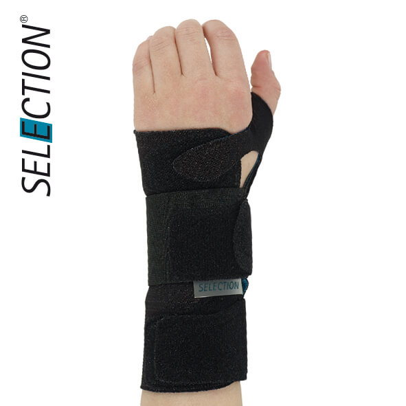 SELECTION® Open Wrist Children