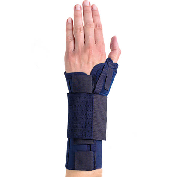 BASIC Wrist with Thumb
