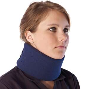 Neck Collar Straight