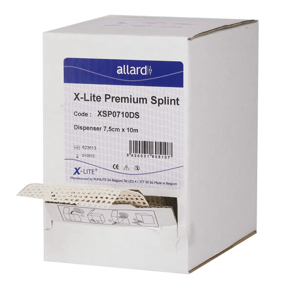 X-LITE® Premium Sheets and Dispenser